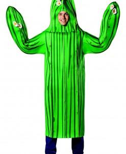 Adult Cactus Costume