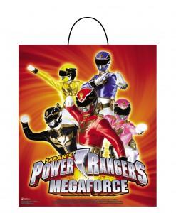 Power Ranger Megaforce Essential Treat Bag