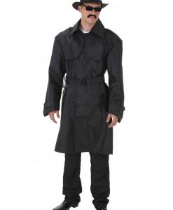 Adult Secret Agent Spy Costume