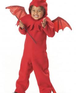 Toddler Little Devil Costume