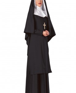 Replica Nun Costume