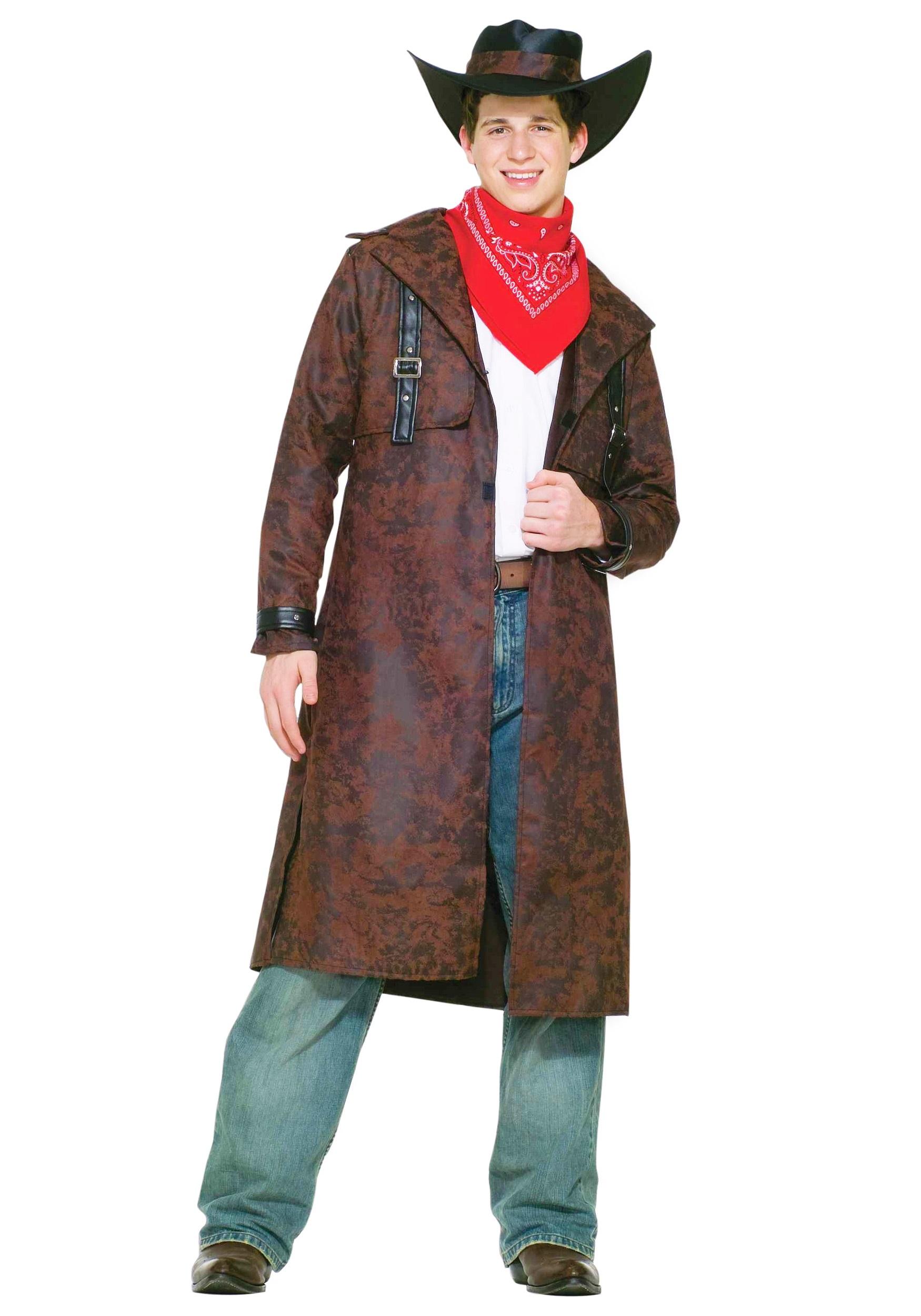 Teen Desperado Cowboy Costume - Halloween Costume Ideas 2019