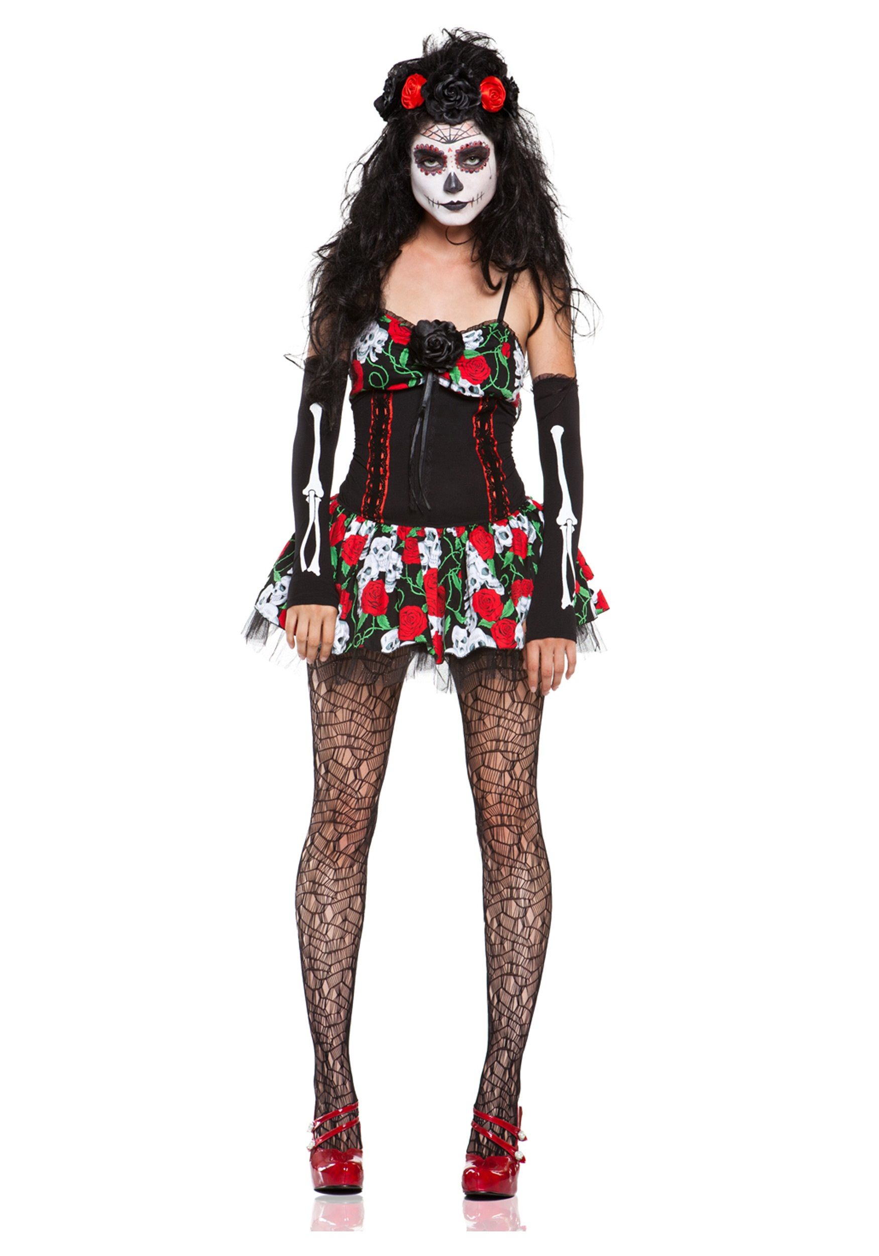 Here's some sexy halloween costume ideas for women