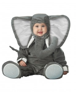 Little Elephant Costume