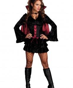 Sexy Bella Vamp Costume
