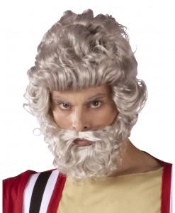 Moses Wig and Beard Set