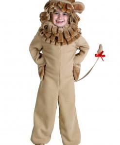 Child Lion Costume