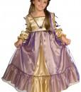 Girls Princess Juliet Costume