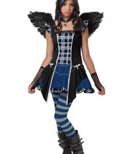 Strangeling Raven Costume