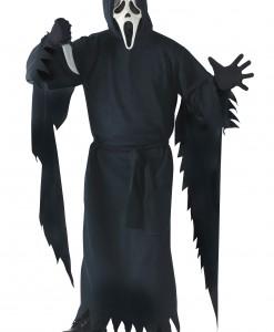 Collectors Ghost Face Scream Costume