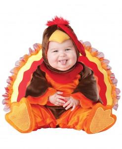 Infant Turkey Costume
