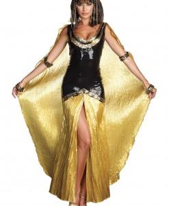Sexy Sequin Cleo Costume