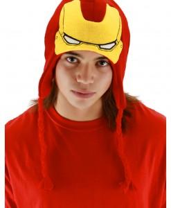 Iron Man Laplander