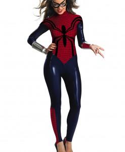 Spider-Girl Bodysuit Adult Costume