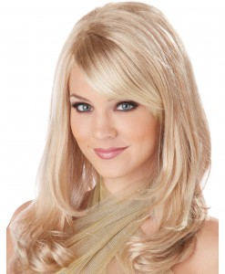 Blonde Lush Layers Wig