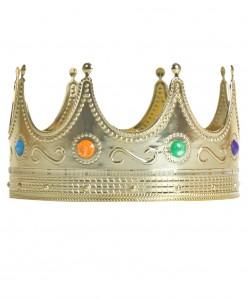 Adult Jeweled Crown