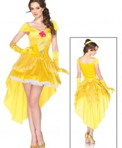 Womens Disney Enchanting Belle Costume