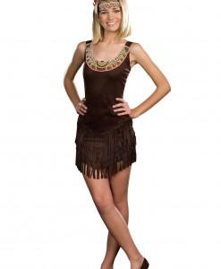 Teen Pocahontas Costume