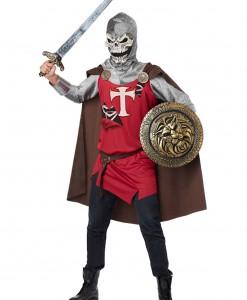 Skull Knight Costume