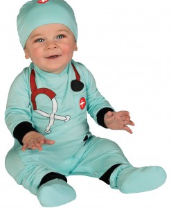 Infant Doctor Sleeper