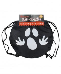 Boo Boo Drawstring Backpack