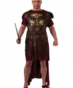 Plus Size Gladiator Costume