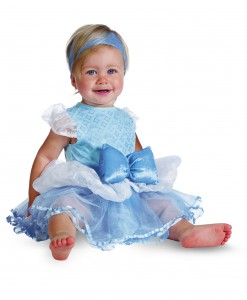 Prestige Infant Cinderella Costume