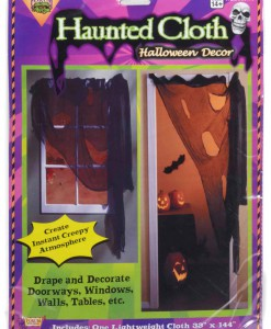 Haunted Cloth