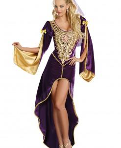 Queen of Thrones Renaissance Costume