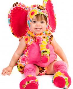 Isabella Elephant Costume