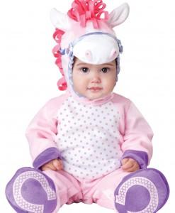 Pretty Li'l Pony Costume