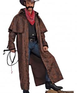 Tex Adult Duster Jacket