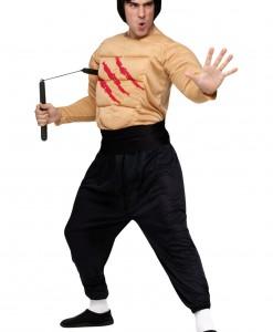 Kung Fu Master Costume