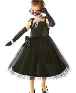 Child Movie Star Costume