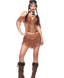 Sexy Indian Costume