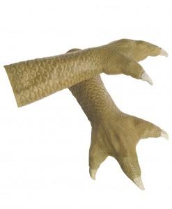 Bossk Latex Hands