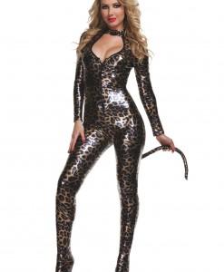 Women's Wildcat Costume