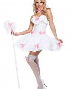 Bo Peep Carousel Costume