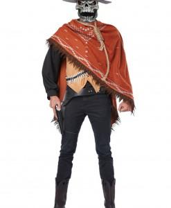 Outlaw's Revenge Costume
