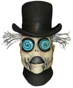 William Malone Mask
