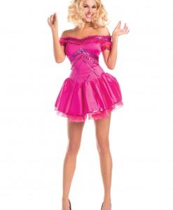 Ladies Redneck Pageant Princess Costume