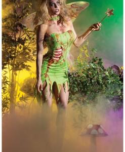 Pixie Fairy Zombie Costume