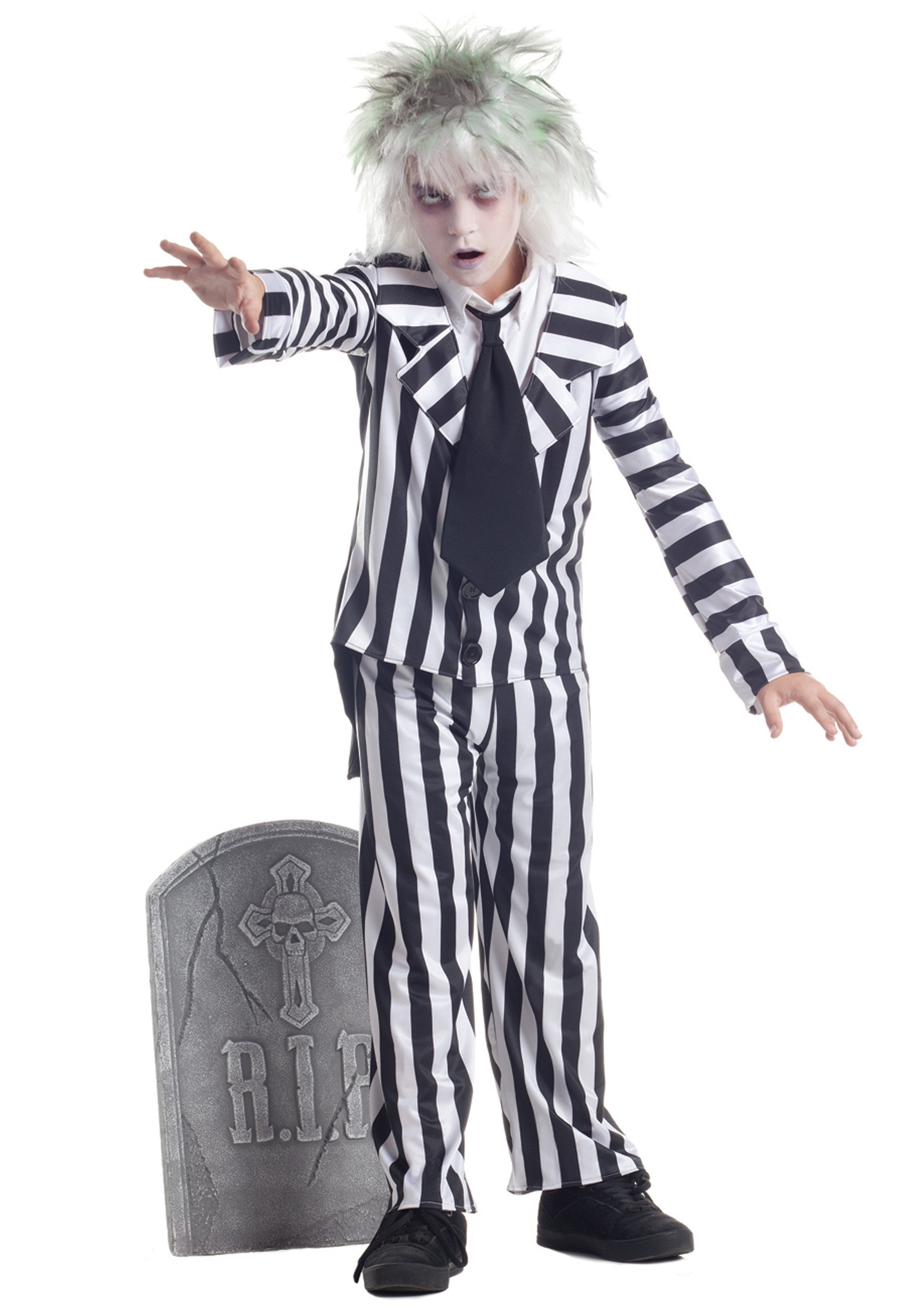 Child Graveyard Ghost Costume Halloween Costume Ideas 2019