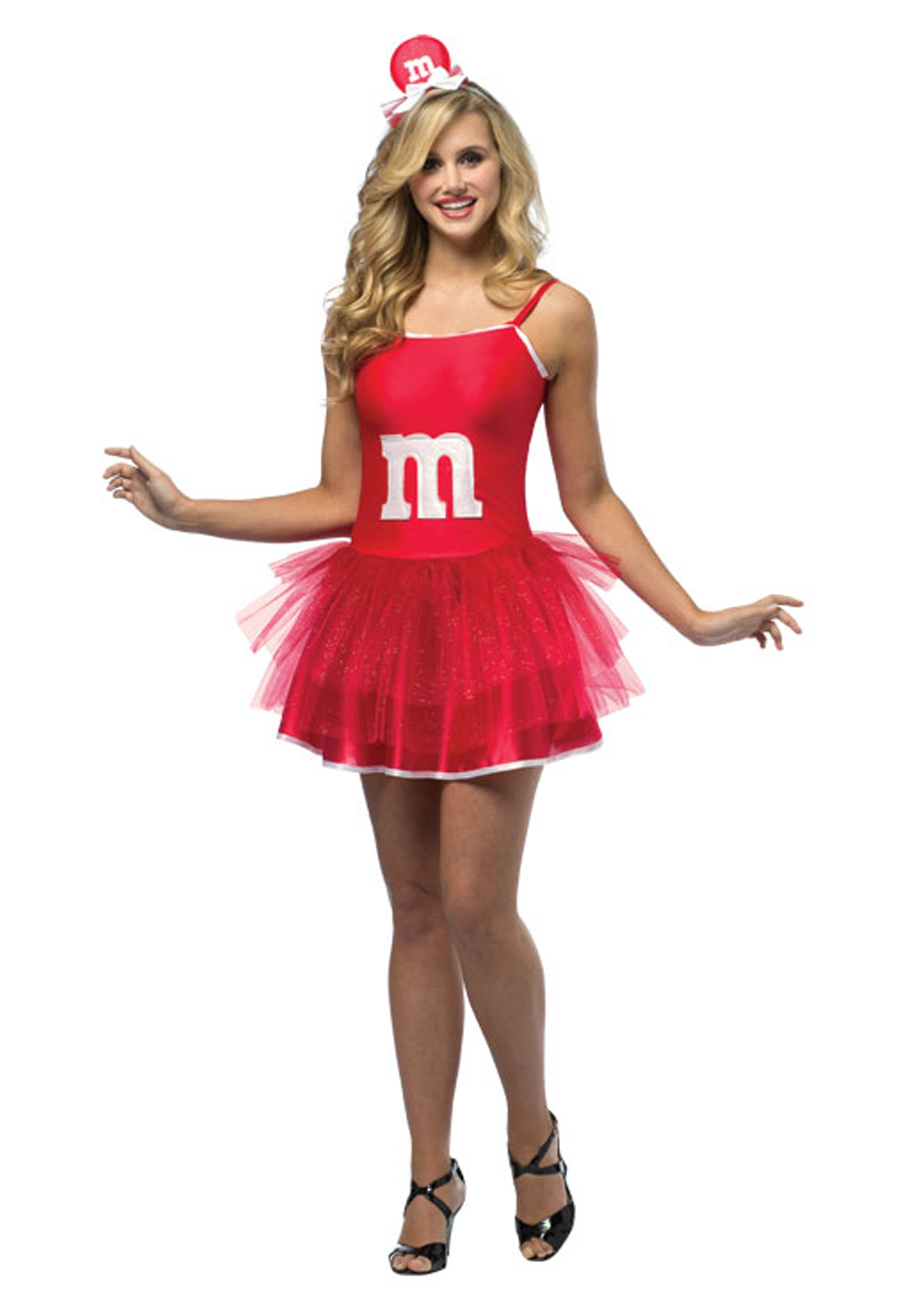 Halloween Costumes That Prove You Can Make Anything Sexy