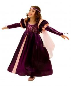 Princess Daniella Costume