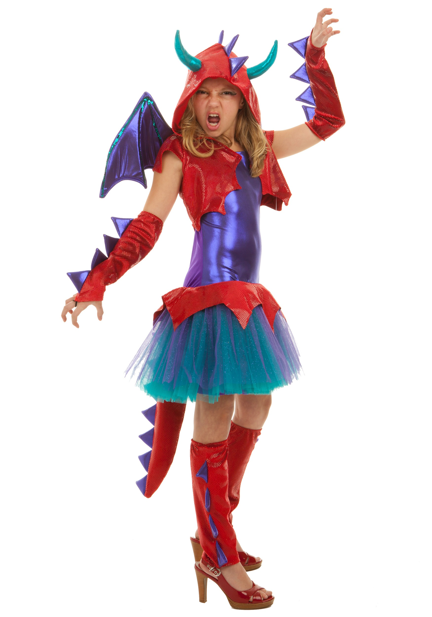 Tween Dragon Costume Halloween Costume Ideas 2019
