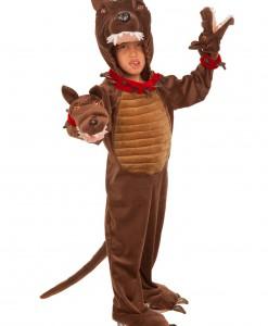 3-Headed Guard Dog Costume