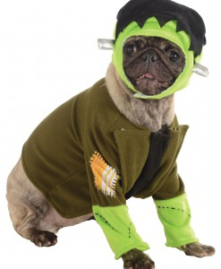 Frankenstein Pet Costume