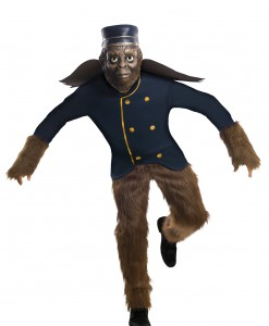 Deluxe Adult Finley Costume