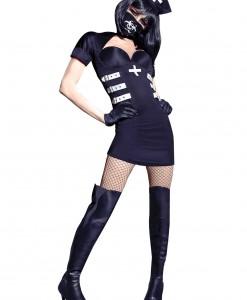 Womens Nurse Delirium Costume
